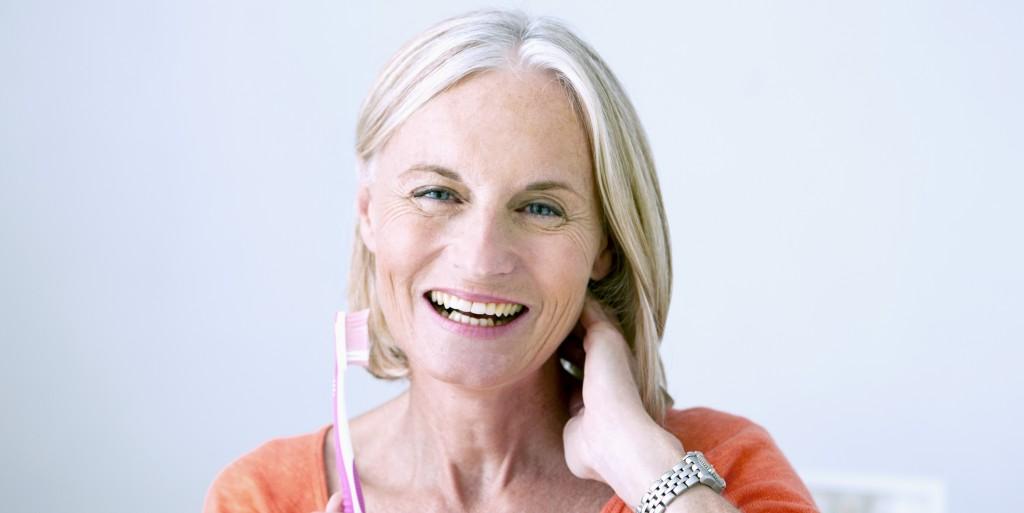 Gummy Smile Treatment | Dental Implants & Periodontology of Arizona