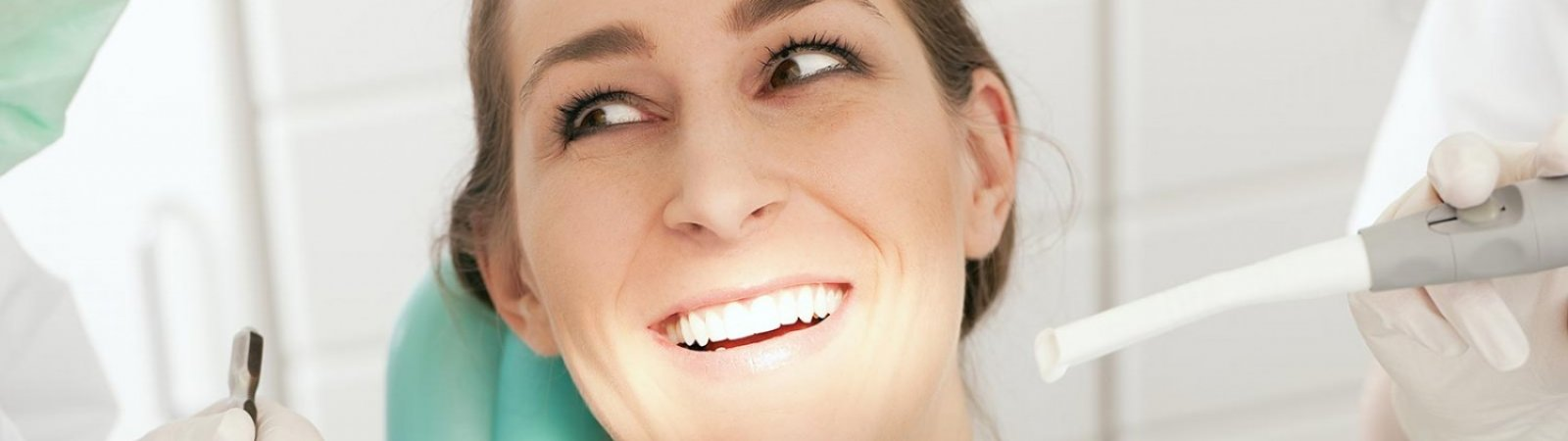 Relieving Dental Anxiety