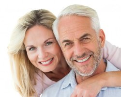 Bite With Confidence With Dental Implants
